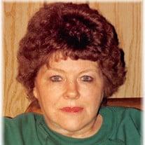 Mona  Mae  Jones