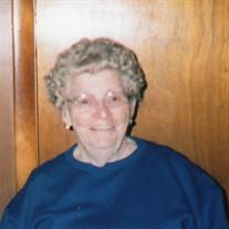Doris  Anna Burris