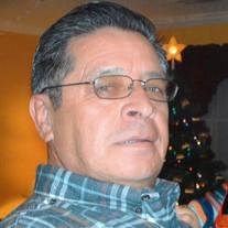Jose Ricardo Acurio Calero