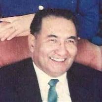 Jasinto Frank Chavez