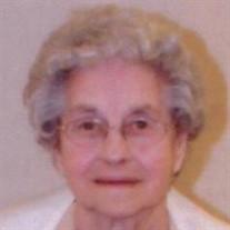 Bernice Zabel