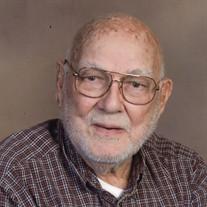 Mr. Joseph B.L. Vickers