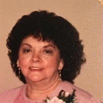 Gladys Earline Letson Hale