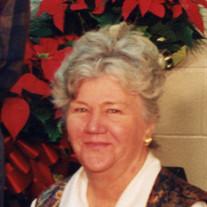 Betty Rose Buckner