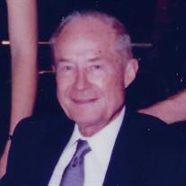 Douglas Walker Harold