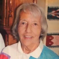 Sylvia Stella Baker