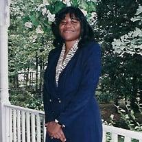 Dr. Carolyn Regennia Mattocks