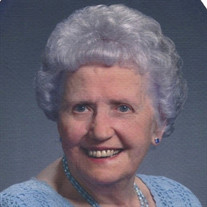 "Mrs. Edith ""Edie"" Margarete Simmons"