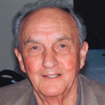 Richard Russell Crumback