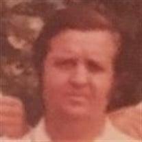 Kyle Edward Wilson Sr.