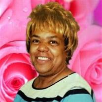 Brenda Lenora Johnson