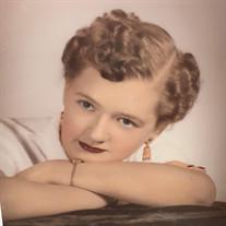 Betty Lou Boyett