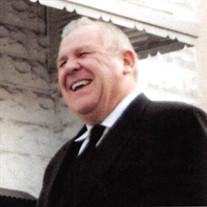 Ralph Edward Thompson