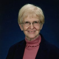 Ann Alderman Wood