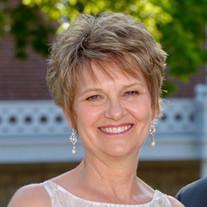 Joyce Margaret Burke