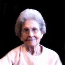 Mrs. Edna Catherine Colvard