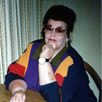 Hettie Shaw Webb