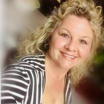 Ms. Sharon Lynn Johnson