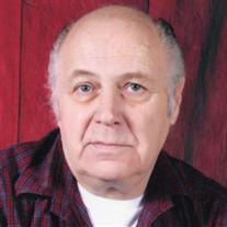 Arthur G. Durning