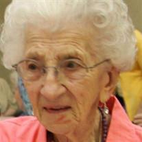 Sarah B. Zeldin