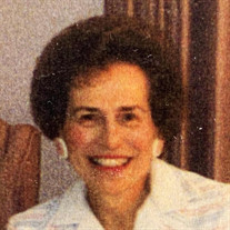 Jessie Vechesky
