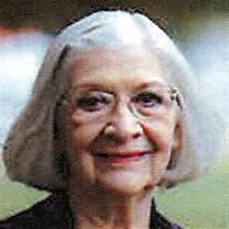 Doris J. Emmert