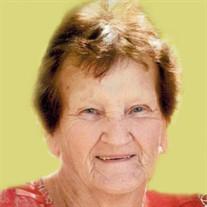Judith  A. Reinacher
