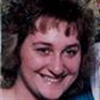 Paula Ruth Laws