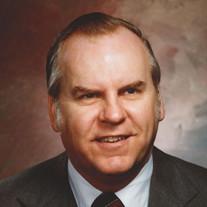 Wendell Arthur Johnson