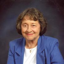 Joyce Elaine Hahnenberg