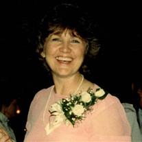 Wilma June Anderson