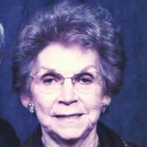 Mary Doris Robbins