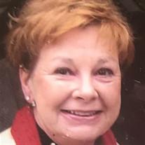 Eileen C. (Cunningham) Gilbert