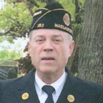 Charles B. Church