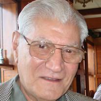 Nick G. Bacuros