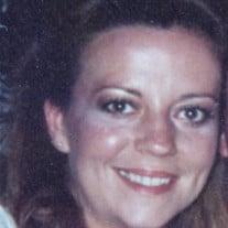Helen Marie Faircloth