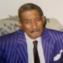 Sidney Davis Leavell Jr.