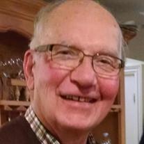 Peter E. Platt