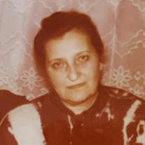 Mariya V. Feldman