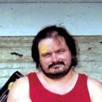 Larry Eugene Blevins