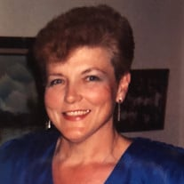 Mary Ellen Hamilton