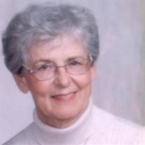 Audrey Belle Metier