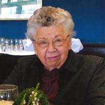 Joan Nelthorpe
