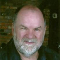 Alan Frederick  Rust