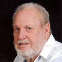 Bruce Braddock Sr.