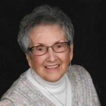 Marietta  Hall Bickett
