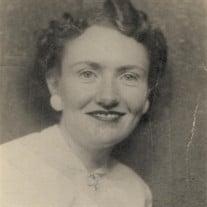 Mayzelle Parker