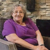 Mary  Lou Kirk