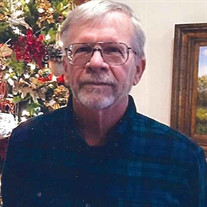 Richard Carroll King