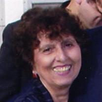 Janey Waudia Newton